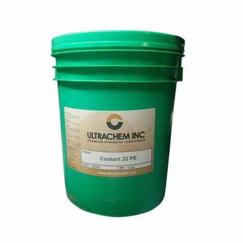 PAG/Ester Ultrachem Coolants Oil