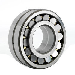 Silver Stainless Steel Roller Bearing