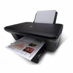 Black HP Deskjet Printer
