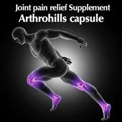 Joint Care Formula - Arthrohills 900 Capsules