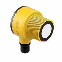 Banner T30UX Series Temp Compensation Ultrasonic Sensor