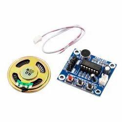 SEES PCBA ISD1820 Sound/Voice Board Recording Module