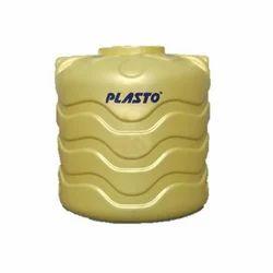 Plasto Gold Tank