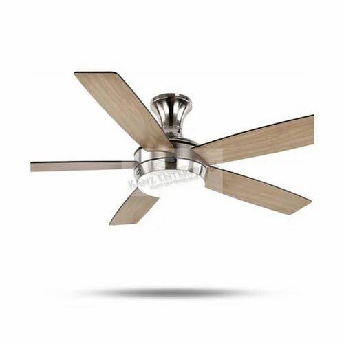 Remote Control Ceiling Fan Led Light Ceiling Fan एलईडी
