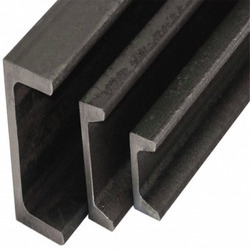 Mild Steel Angles & Channel
