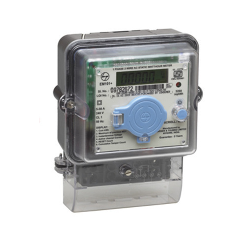 L& T Energy Meter