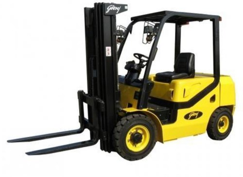 Hiring of Forklift  Service, for everywhere