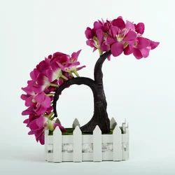 Artificial Flower Plant