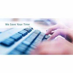 Online And Offline Work
