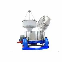 Electric Lifting Bag Centrifuge Machine