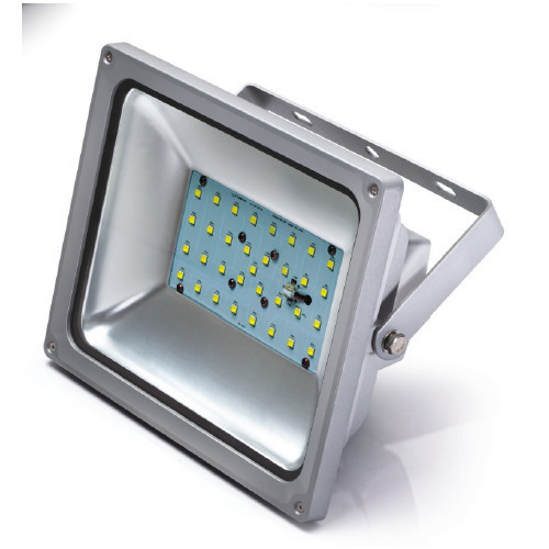 Syska LED Flood Light