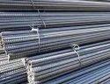 Construction TMT Steel Rod