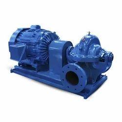 Electric Horizontal Pumps