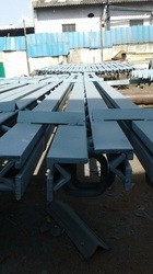 Singal Strip Seal Expansion Joint