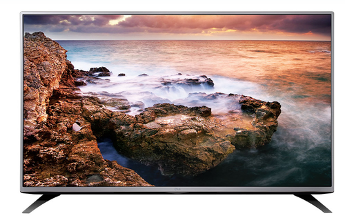 Designed And Made In India 49lh547a Lg Tv's