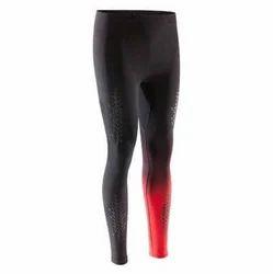 038f2b7ee7 DOMYOS 900 Cross Training Leggings - Black/Red, Rs 1499 /piece | ID ...