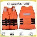 Life jacket - Model MI200