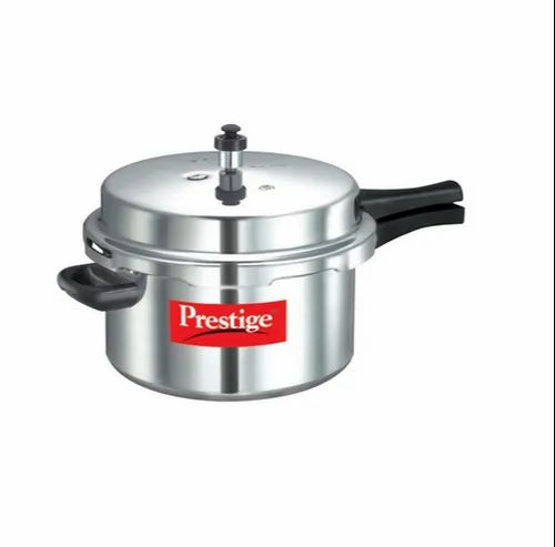7L PRESSURE COOKER ALUMINIUM  KITCHEN CATERING HOME BRAND NEW WITH SPARE GASKET