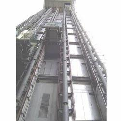 High Rise Building Lift