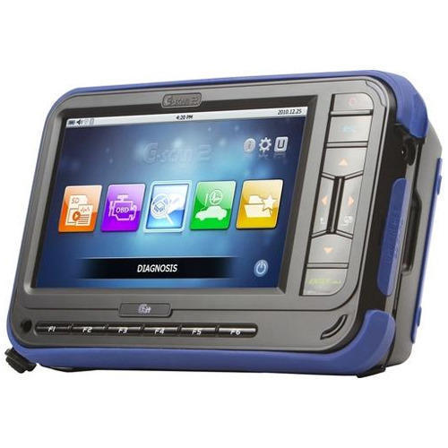 Vehicle Scanners - Multi Car Scanner Launch X431 Pro Service