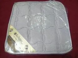 Bonnell Spring Bed Mattress, Thickness: 4 Inch