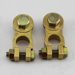 Brass Copper Battery Terminals