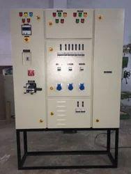 Distribution Control Panels