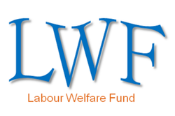 Labour Welfare Fund Services, Frequency Of Service: Yearly