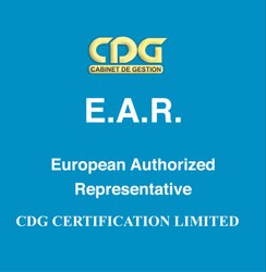 European Authorised Representative Services