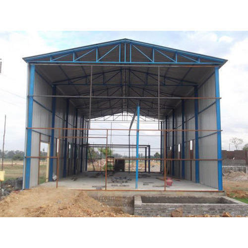 Industrial Shed I Beam 100 X 50 Manufacturer From Chennai