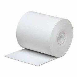 Plain Base Paper Roll