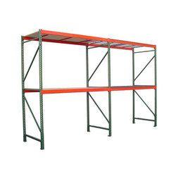 MS Material Handling Rack