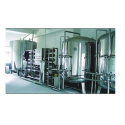 Industrial Filtration Systems