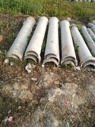 Round RCC Sewer Pipe