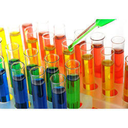 Liquid Chemical Dyes