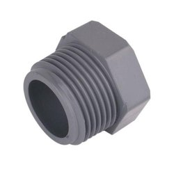 Threaded End Cap