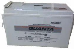 Quanta 12V 100AH Battery