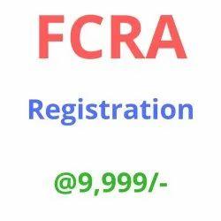 Private Limited FCRA Registration Service
