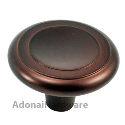 Tiloh Silicon Bronze Cabinet Knobs