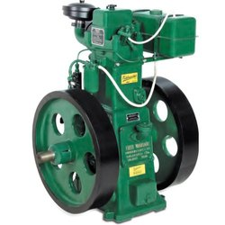 12 HP 1000 RPM Slow Speed Heavy Diesel Engine