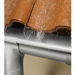 FRP Rain Water Harvesting System