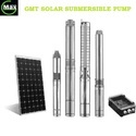 1.5HP Solar Submersible Pump