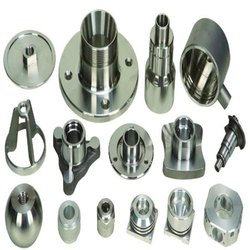 Stainless Steel Metal Components And Precision, Packaging Type: Box