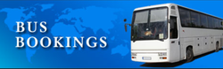 Bus Bookings Service