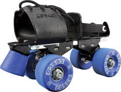Skates Tenacity Super Rubber Wheel Cosco Skates