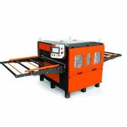 MS Plywood Brush Sanding Machine