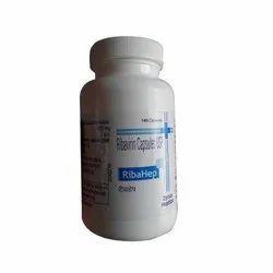 Ribavirin Capsule