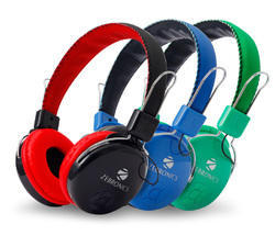 Zebronics Headphone Raga