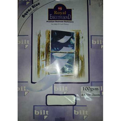 Bilt Royal Executive Bond Paper