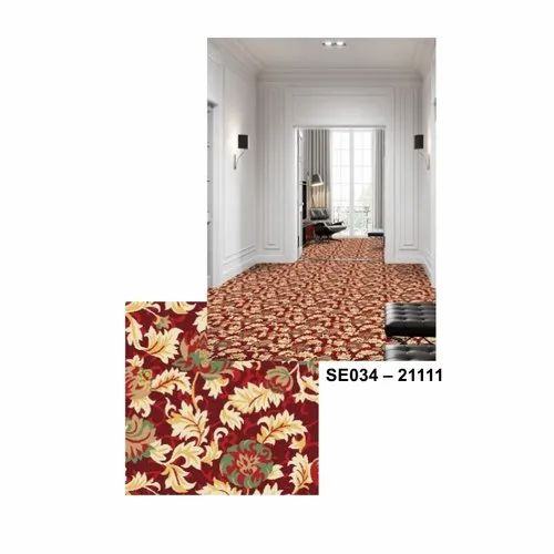 CCIL SE034-21111 Carus Commercial Flooring Broadloom Carpet